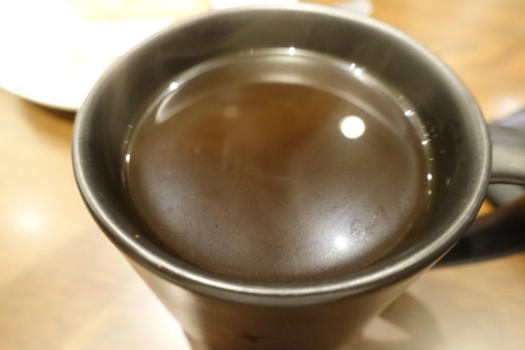 サンドライト エチオピア イルガチェフ チェレレクツのコーヒーオイル