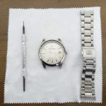 グランドセイコーの時計1