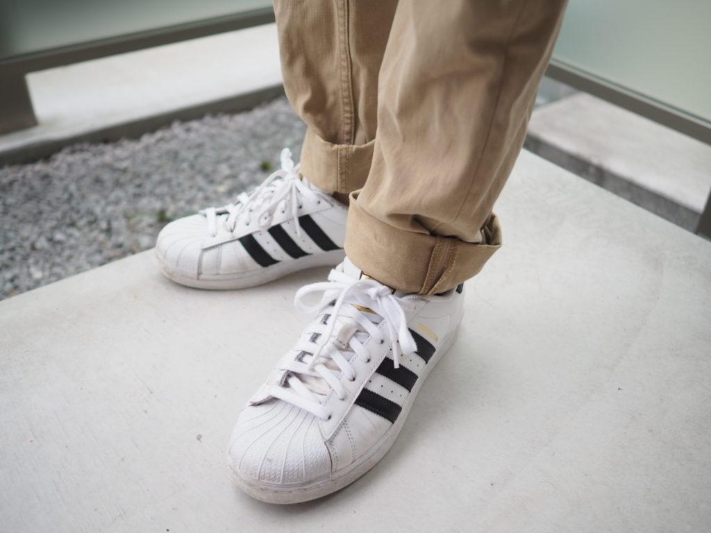 adidas オールスター1